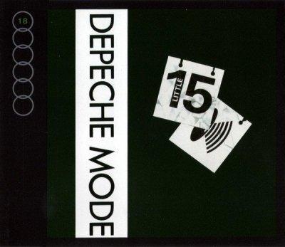 Depeche Mode - Little 15 (Maxi-CD)