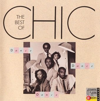 Chic - Dance, Dance, Dance - The Best Of Chic (CD)