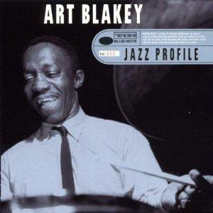 Art Blakey - Jazz Profile: Art Blakey (CD)
