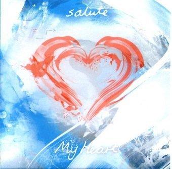Salute - My Heart (LP)