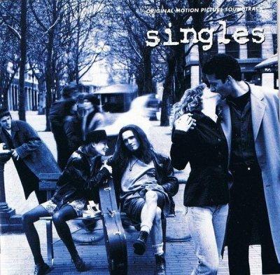 Singles - Original Motion Picture Soundtrack (CD)