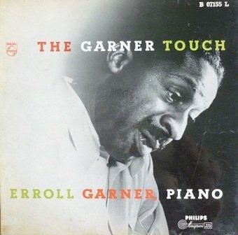 Erroll Garner - The Garner Touch (LP)