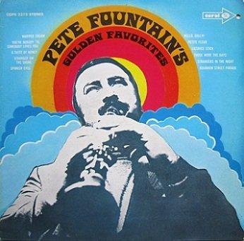 Pete Fountain - Golden Favorites (LP)