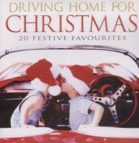 Driving Home For Christmas (CD)
