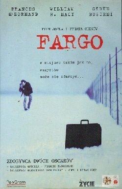 Fargo (VHS)