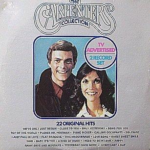 Carpenters - The Carpenters Collection (2LP)
