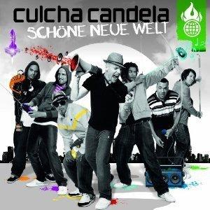 Culcha Candela - Schöne Neue Welt (CD)