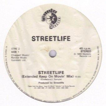 Streetlife - Streetlife (12)