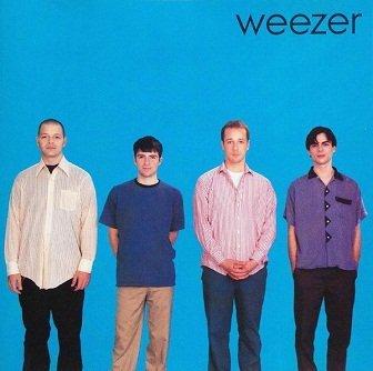 Weezer - Weezer (CD)