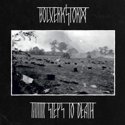 Bolverkstorm - 9 Steps To Death (CD)