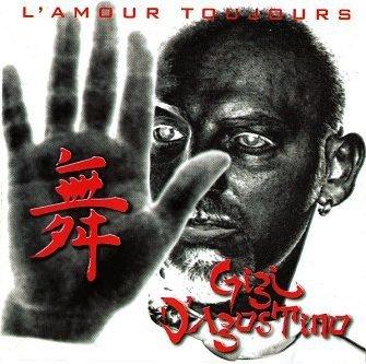 Gigi D'Agostino - L'Amour Toujours (CD)