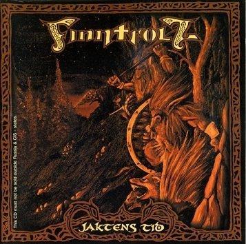 Finntroll - Jaktens Tid (CD)