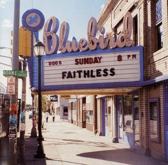 Faithless - Sunday 8PM (CD)
