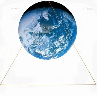 Tangerine Dream - White Eagle (LP)