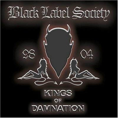 Black Label Society - Kings Of Damnation (2CD)