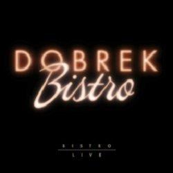 Dobrek Bistro - Bistro Live (CD)
