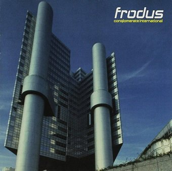Frodus - Conglomerate International (CD)