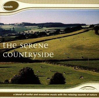 The Serene Countryside (CD)