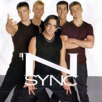 *NSYNC - 'N Sync (CD)