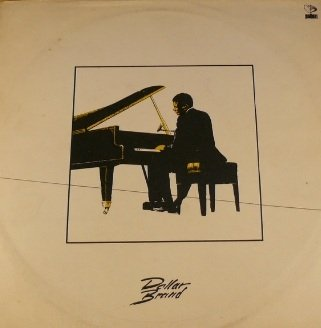 Abdullah Ibrahim (Dollar Brand) i Carlos Word - Kalisz 1984 (LP)