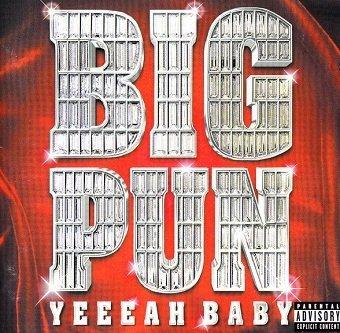 Big Pun - Yeeeah Baby (CD)