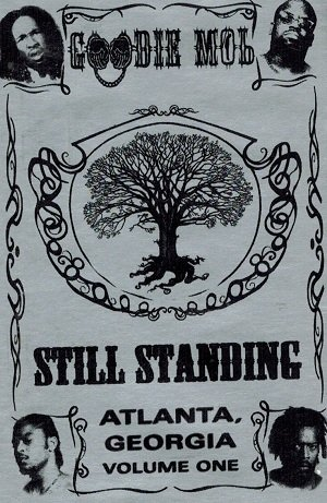 Goodie Mob - Still Standing (MC)
