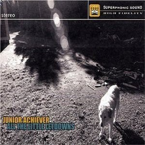 Junior Achiever - All The Little Letdowns (CD)