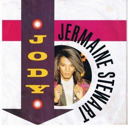 Jermaine Stewart - Jody (7)