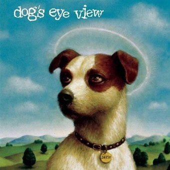 Dog's Eye View  Daisy (CD)