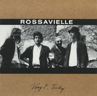 Rossavielle - Very F. Tricky (CD)