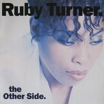 Ruby Turner - The Other Side (CD)