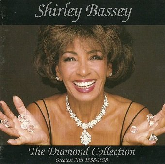 Shirley Bassey - The Diamond Collection (Greatest Hits 1958-1998) (2CD)