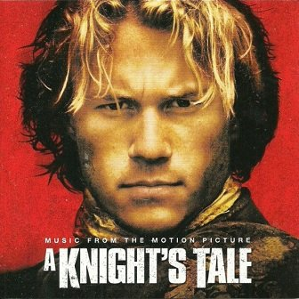 A Knight's Tale (Music From The Motion Picture) (CD)