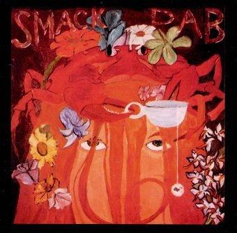 Smack Dab - Queen Crab (CD)