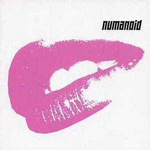 Numanoid - Nude - Numanoid DJ Mix (CD)