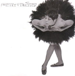 Pretty & Twisted - Pretty & Twisted (CD)