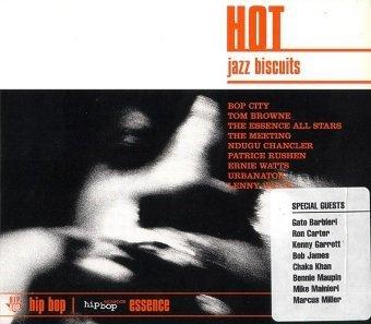 Hot Jazz Biscuits (CD)