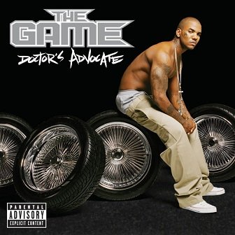 The Game - Doctor's Advocate (CD)
