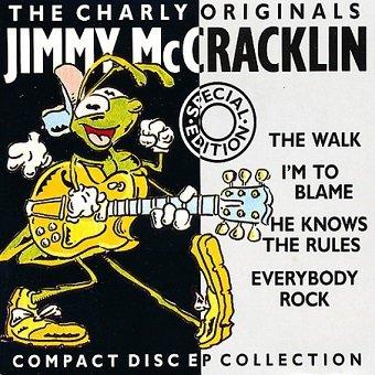 Jimmy McCracklin - The Walk (CD)