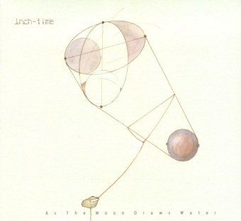 Inch-time - As The Moon Draws Water (CD)