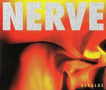 Nerve - Dedalus (Maxi-CD)