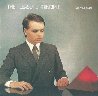 Gary Numan - The Pleasure Principle (CD)