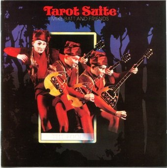 Mike Batt And Friends - Tarot Suite (CD)
