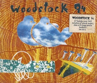 Woodstock 94 (2CD)