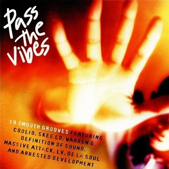 Pass The Vibes (CD)