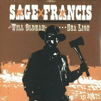 Sage Francis & Will Oldham - Sea Lion (12'')