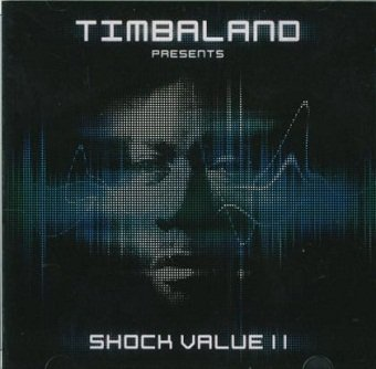 Timbaland - Shock Value II (CD)