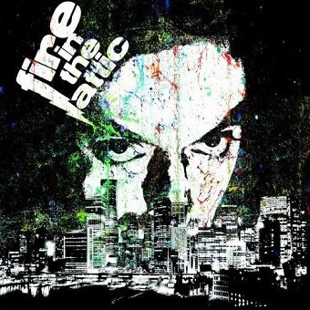 Fire In The Attic - I'll Beat You, City! (CD)