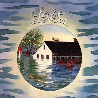 Lake - Lake II (LP)