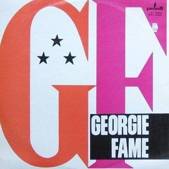 Georgie Fame - Georgie Fame (LP)